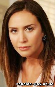 Адриана Салония Adriana Salonia