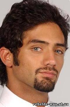 Пабло Эредия (Pablo Heredia)